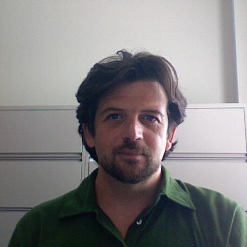Bruno Jedynak headshot