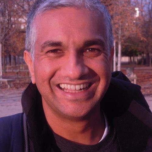 Jasvinder Kandola headshot