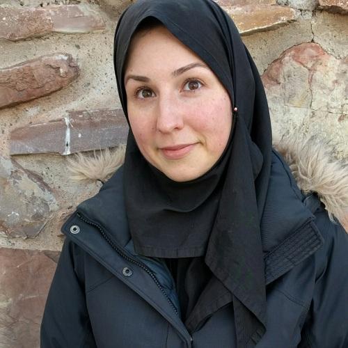 Marzyeh Ghassemi headshot