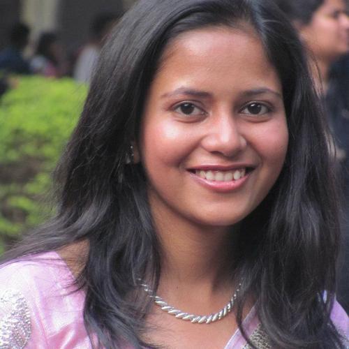 Shubhi Asthana headshot