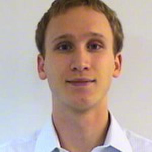 Tristan Naumann headshot